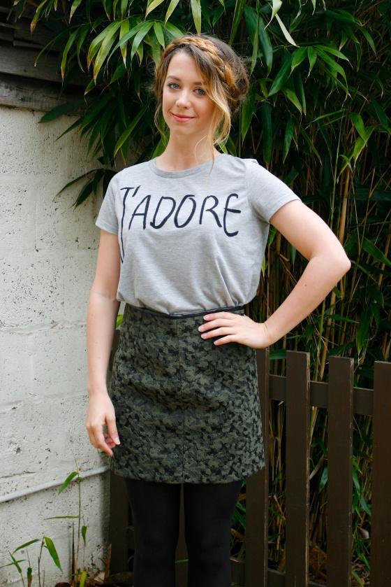Miss Selfridge T-Shirt