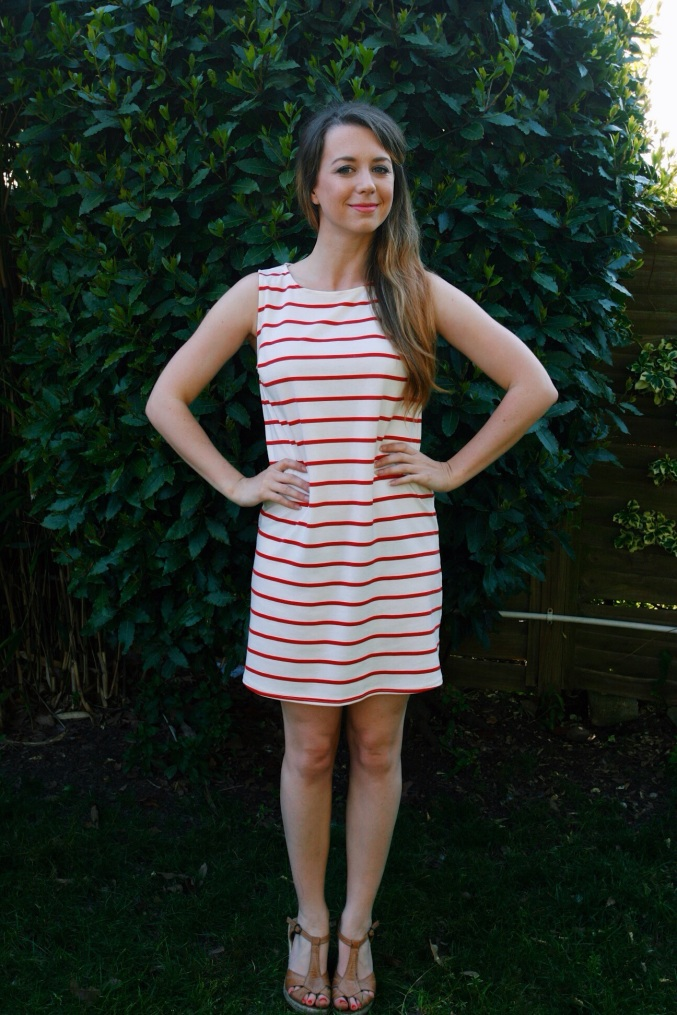 Primark Striped Dress