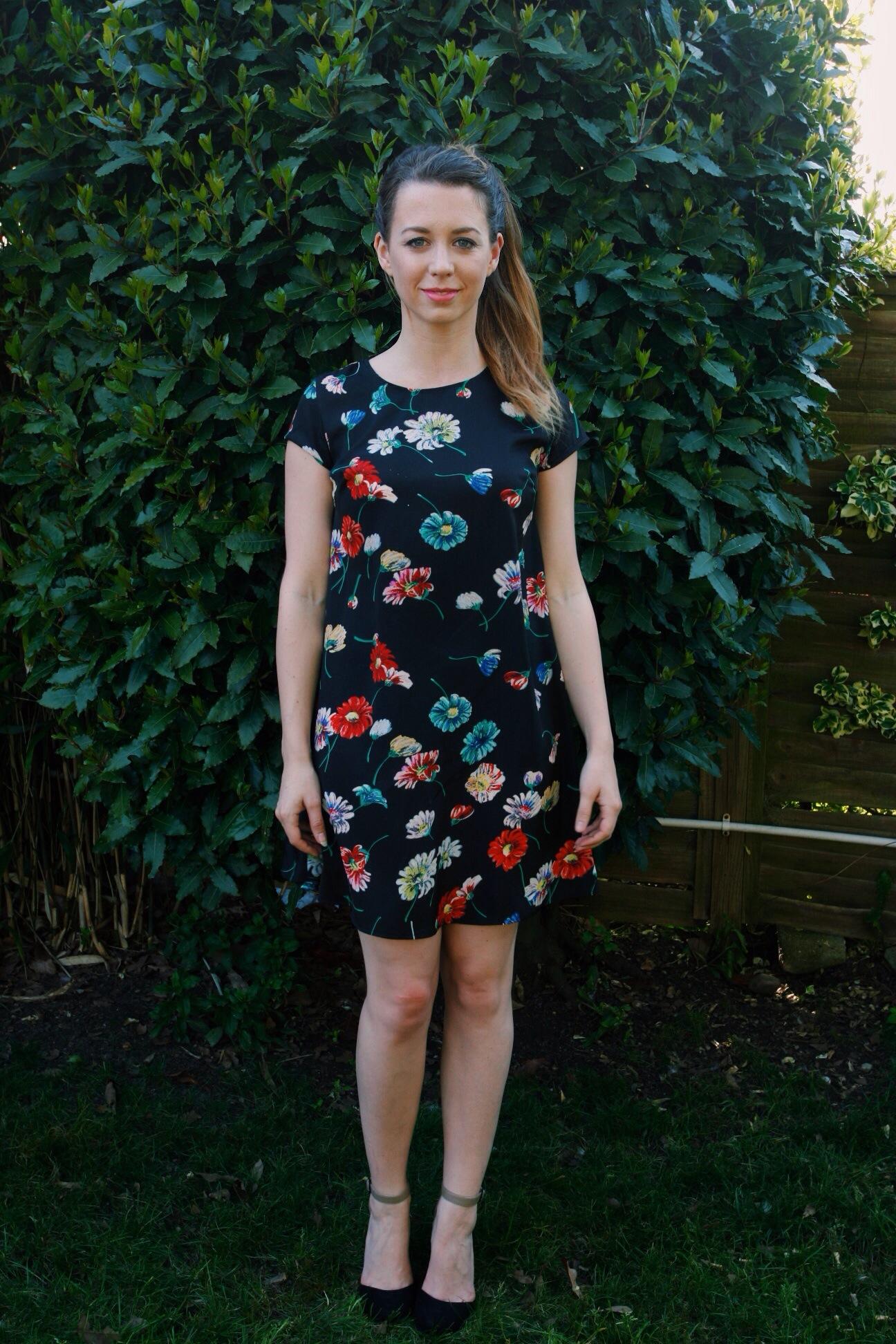 Summer dresses haul