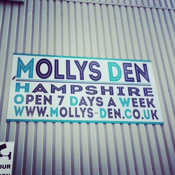 Mollys Den