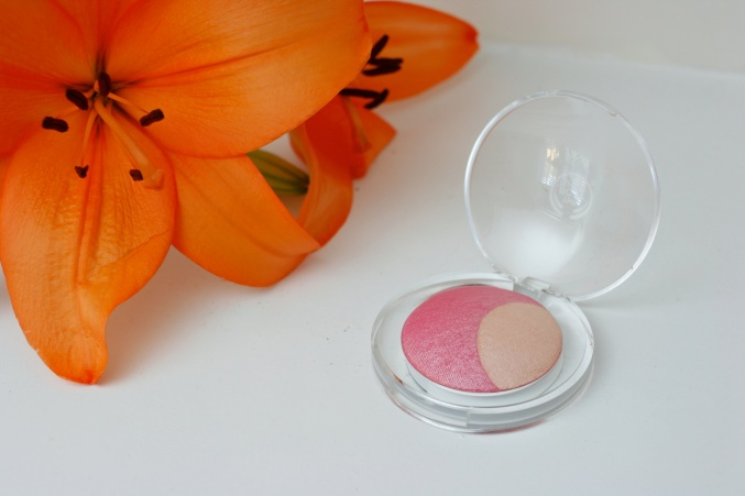 The Body Shop Blusher