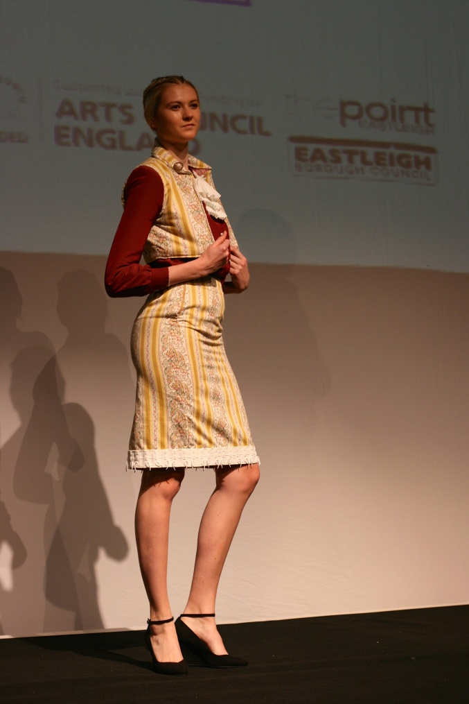 ENLIVEN Eastleigh Designer-Maker & Fashion Fair