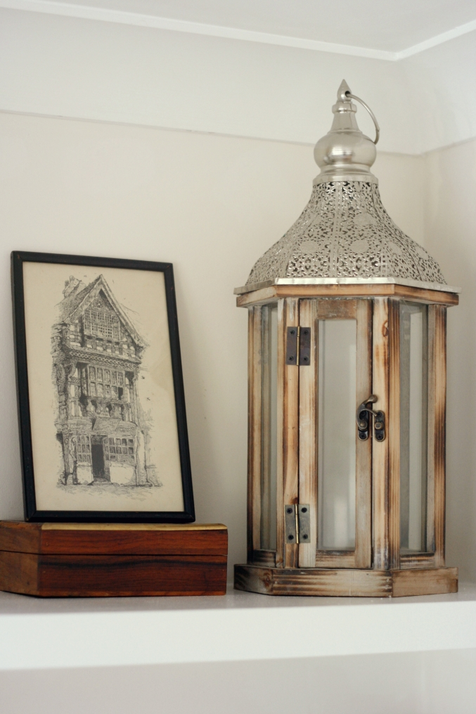 lantern home