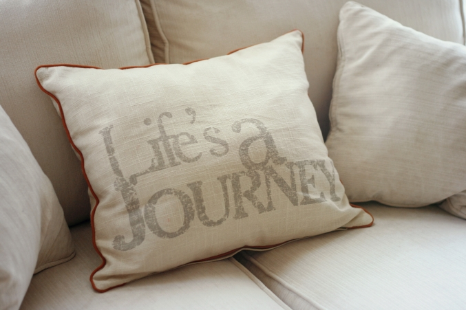 Next cushion phrase