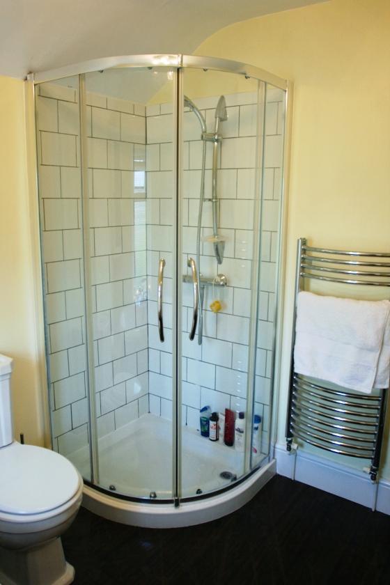 BathroomShower
