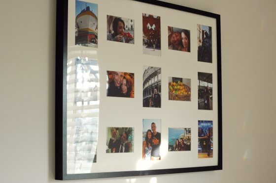 Ikea Collage Frame