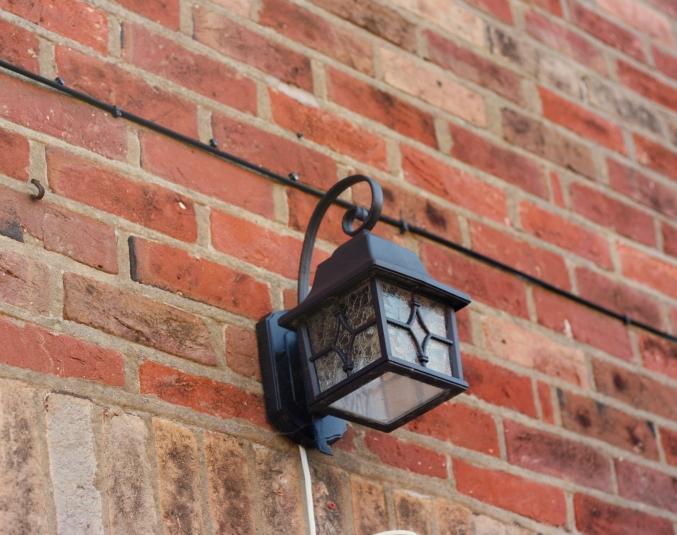 Security light John Lewis