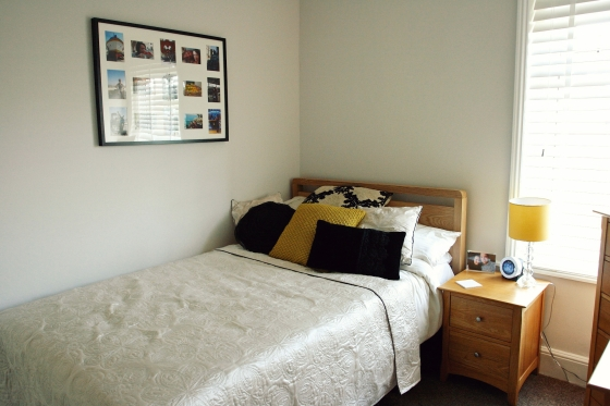 Spare Room Bed
