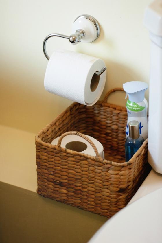 ToiletRollBasket