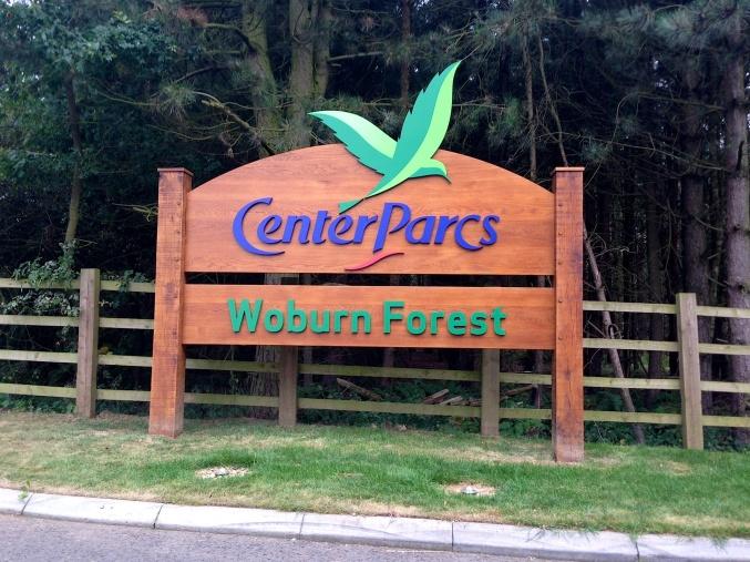 Center Parcs Woburn