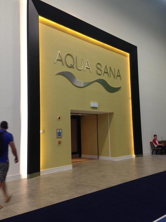 Center Parcs Aqua Sana Woburn