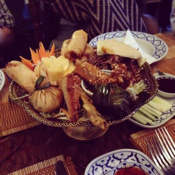 thai starter wallingord
