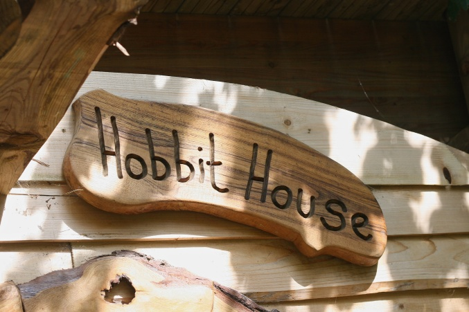 Center Parcs Woburn Hobbit House