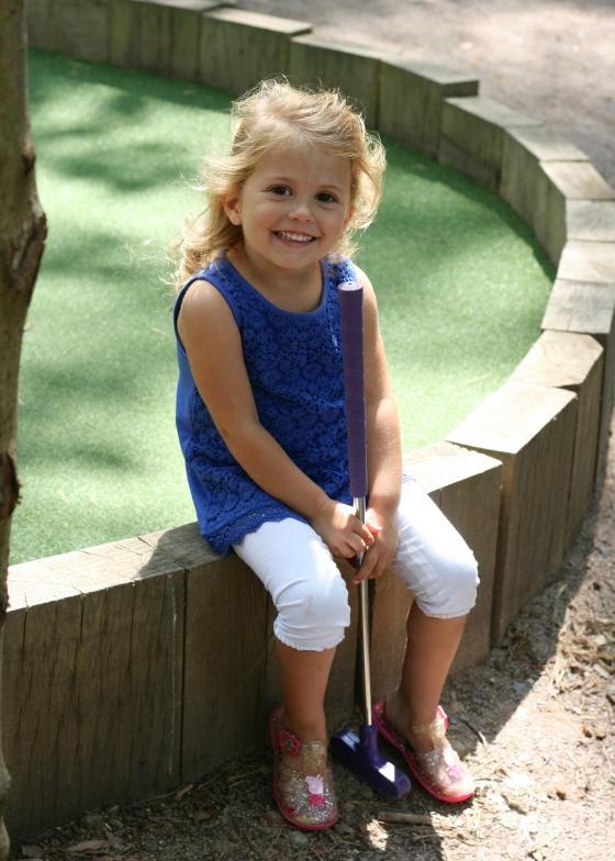 Center Parcs Woburn Golf