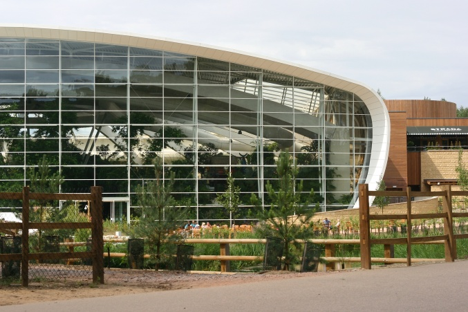 Center Parcs Woburn Swimming Pool