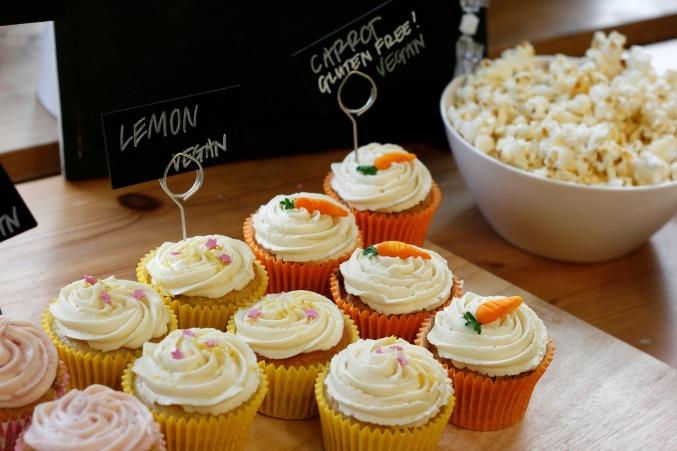 Lush Southampton Blogger Event