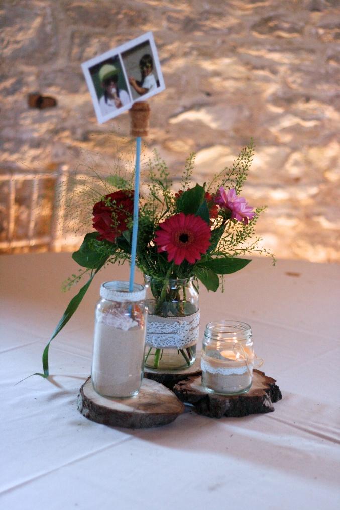 handmade jars