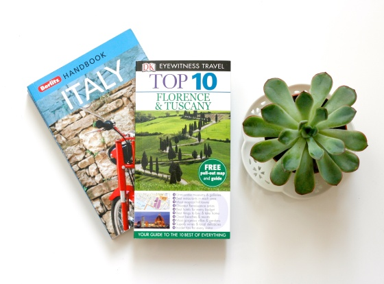 Top 10 Tuscany Blog