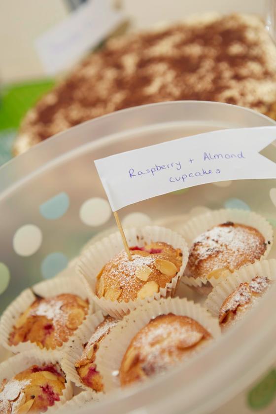baking recipe