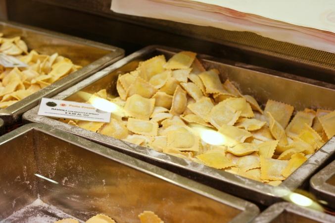 italy food market
