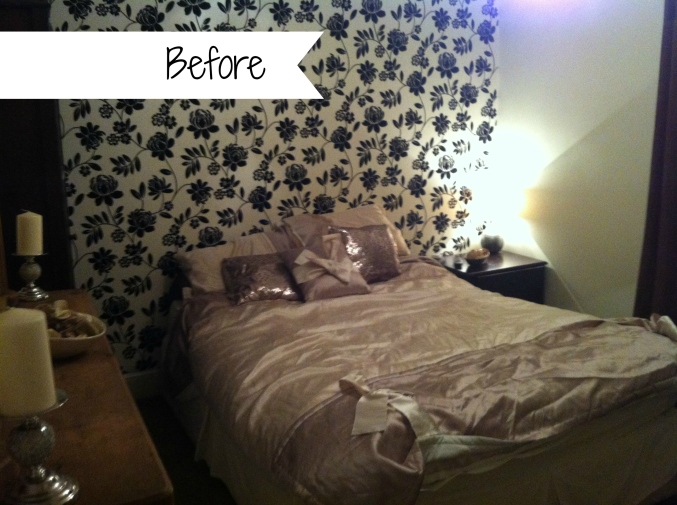 my master bedroom post in my this little house series welcome to my