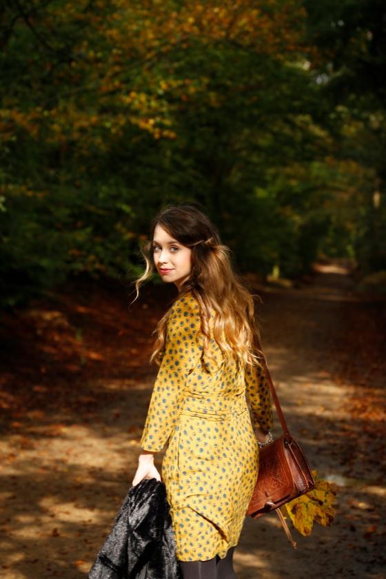 autumn look book