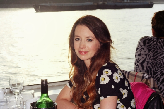 Blogger cruise London