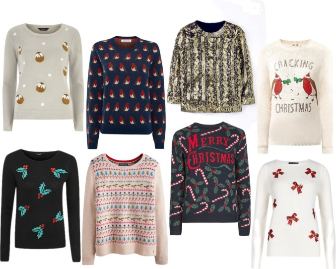 Where to buy Christmas jumper