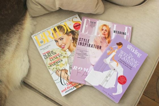 WeddingMagazines