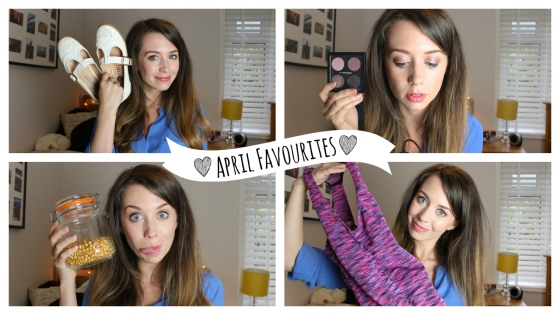 April_Favourites_Vlog