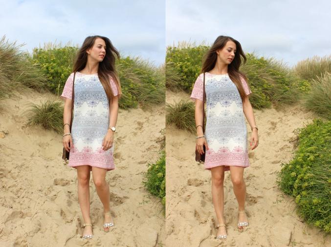 Sand Dunes fashion
